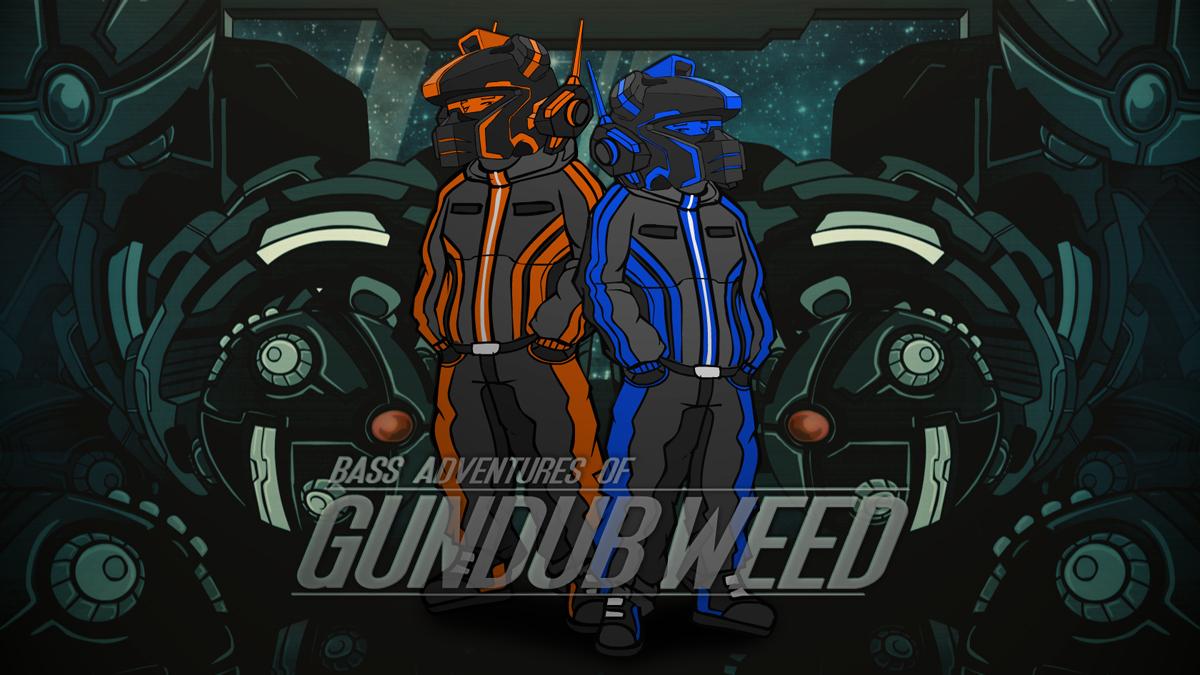 GunDub Weed