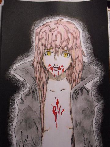 Inocent vampire