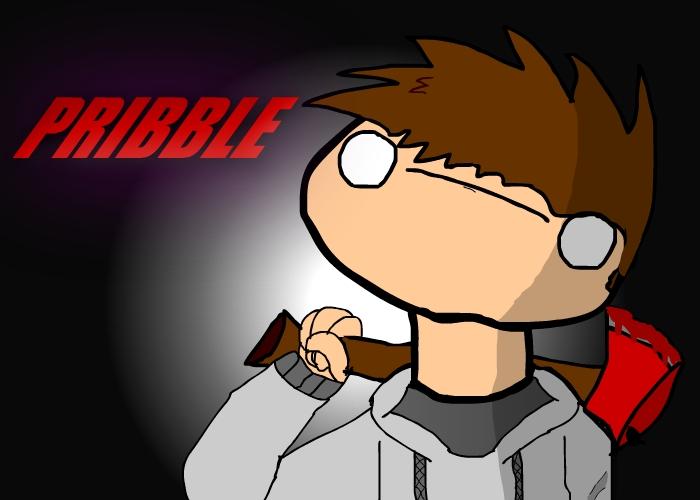Pribble