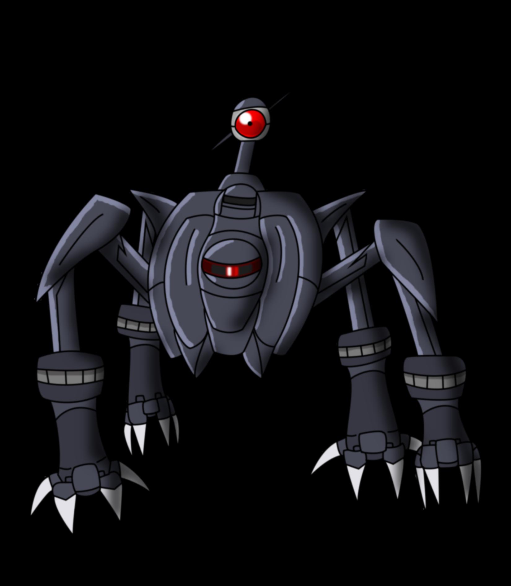 Bringer of End: Omega