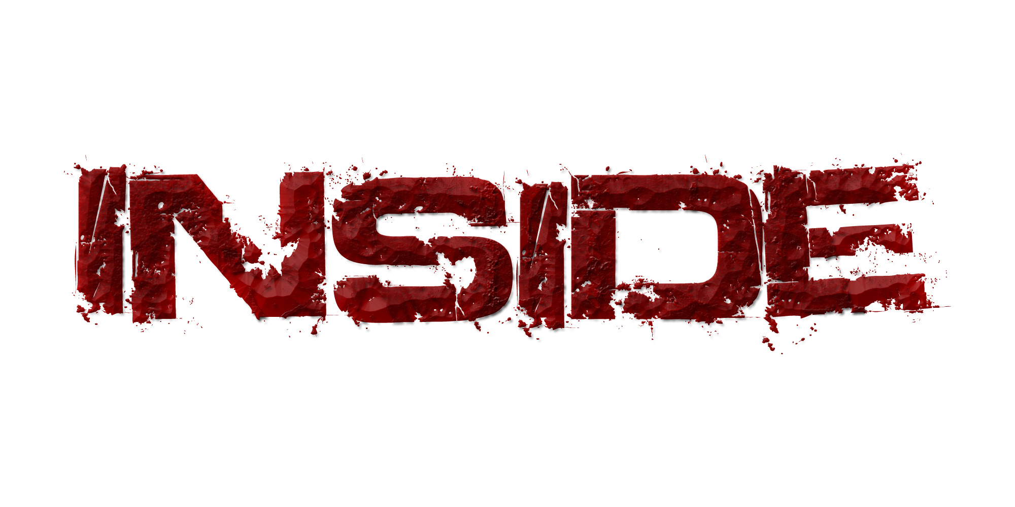 INSIDE - logo for dubstep