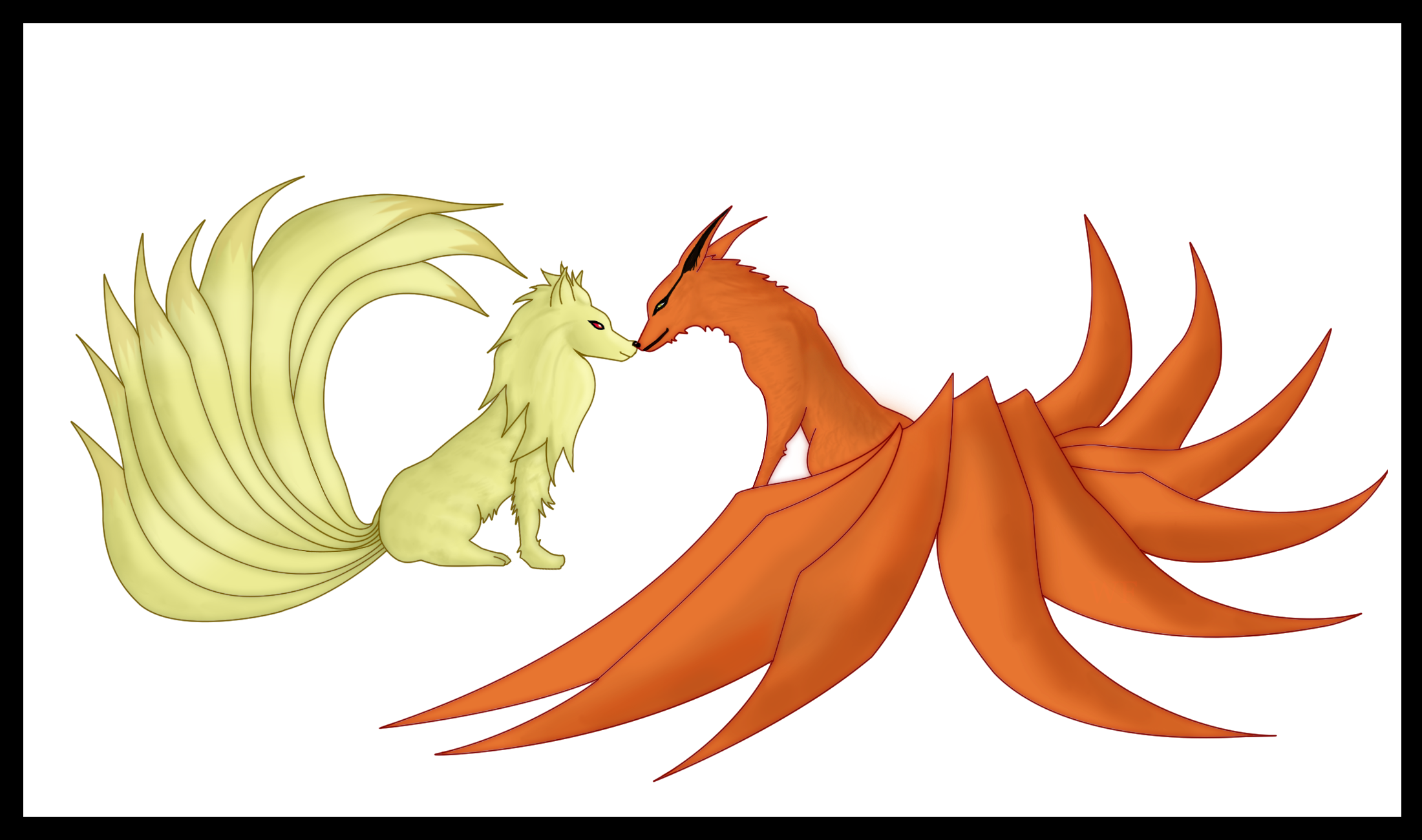 The Nine Tails