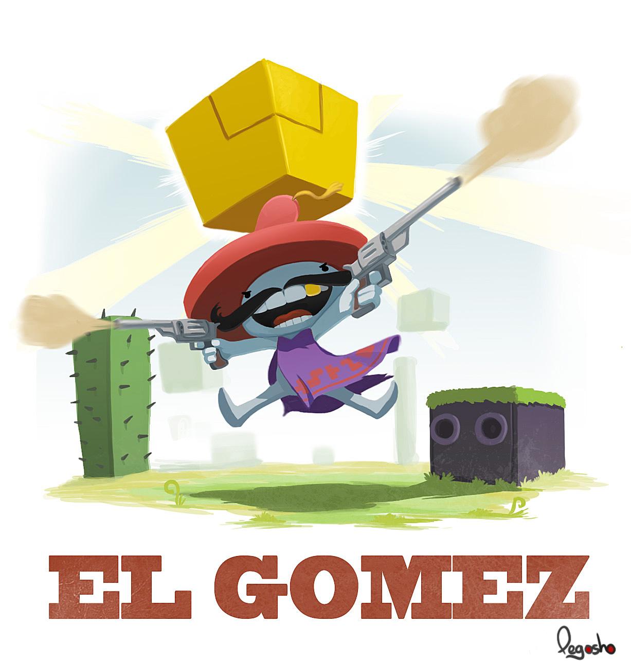 El Gomez