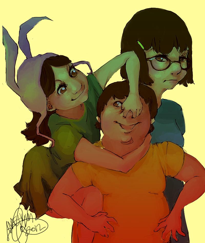 Bobs Kids
