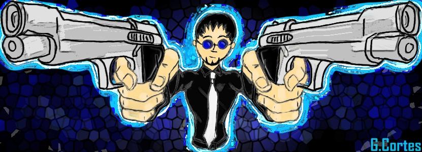 Guns Blazin!!!