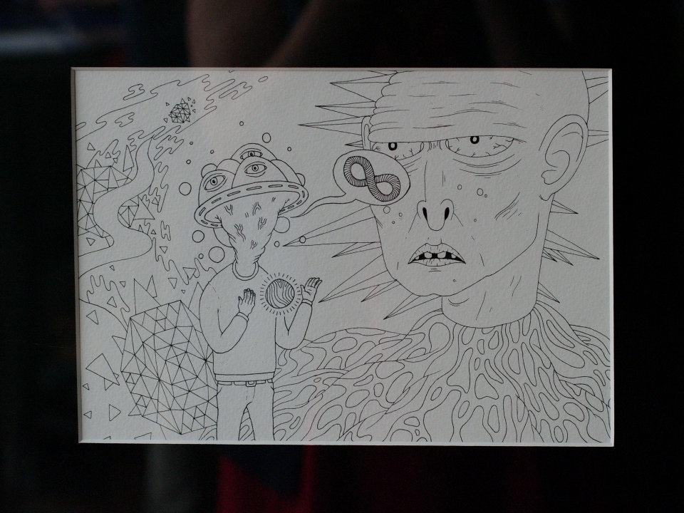 Kunstbende 1