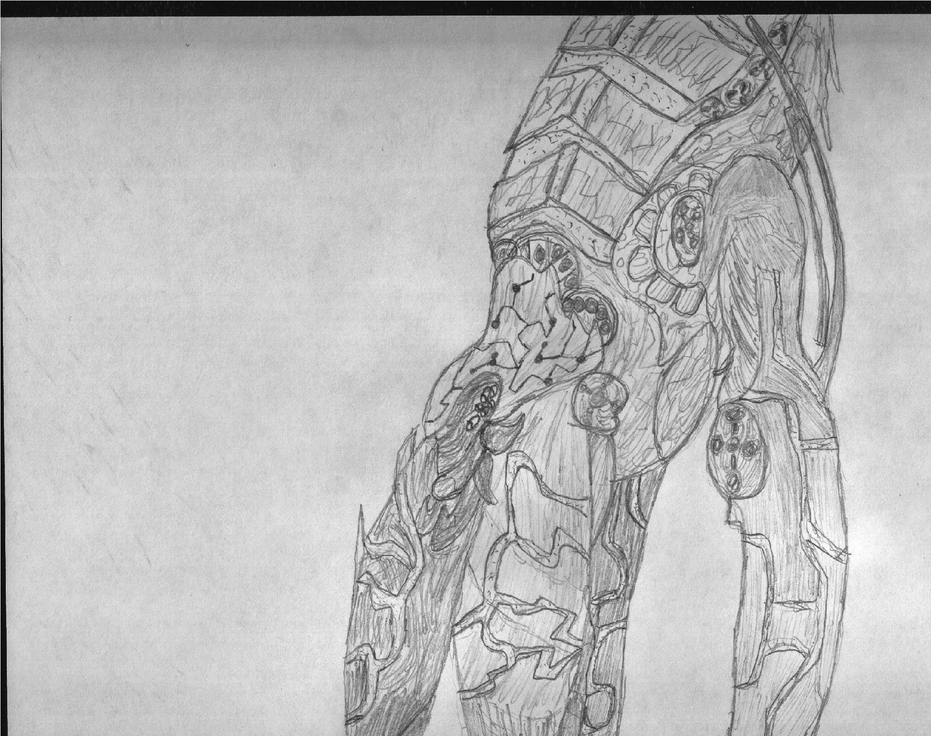 Chiron[Titan]