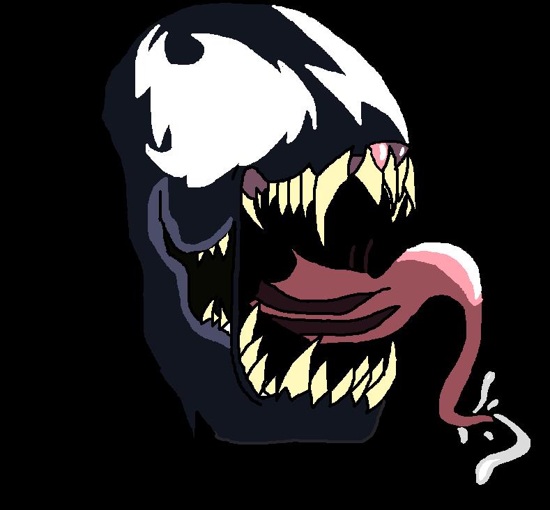 Venom emerges