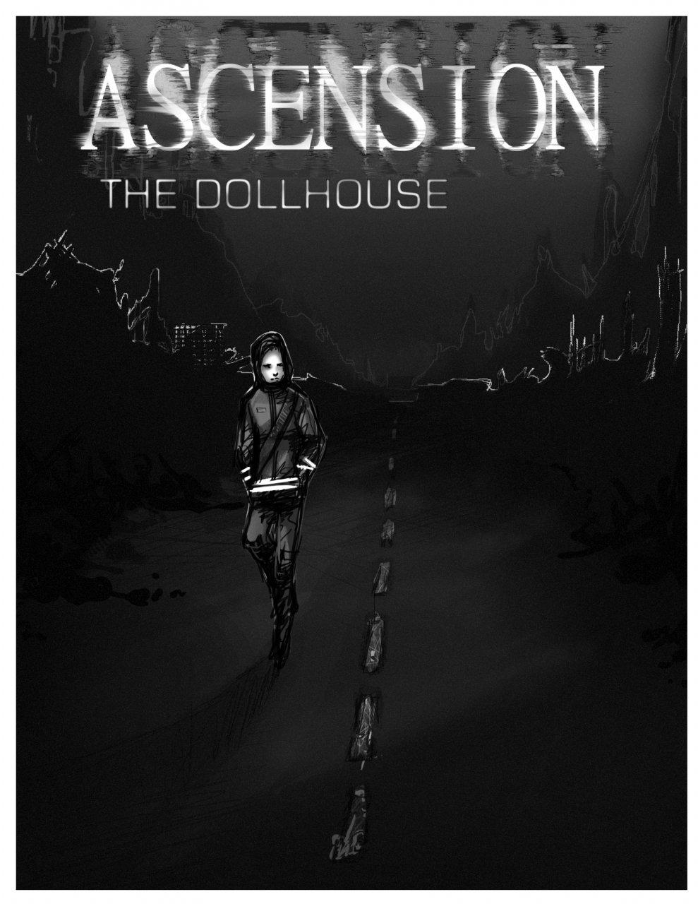 Dollhouse pg 1