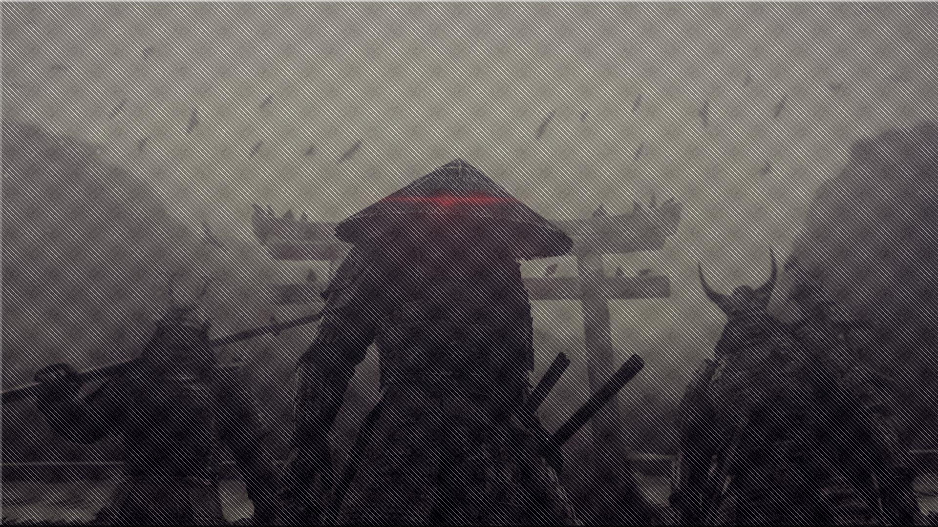 SuckerPunch Samurai