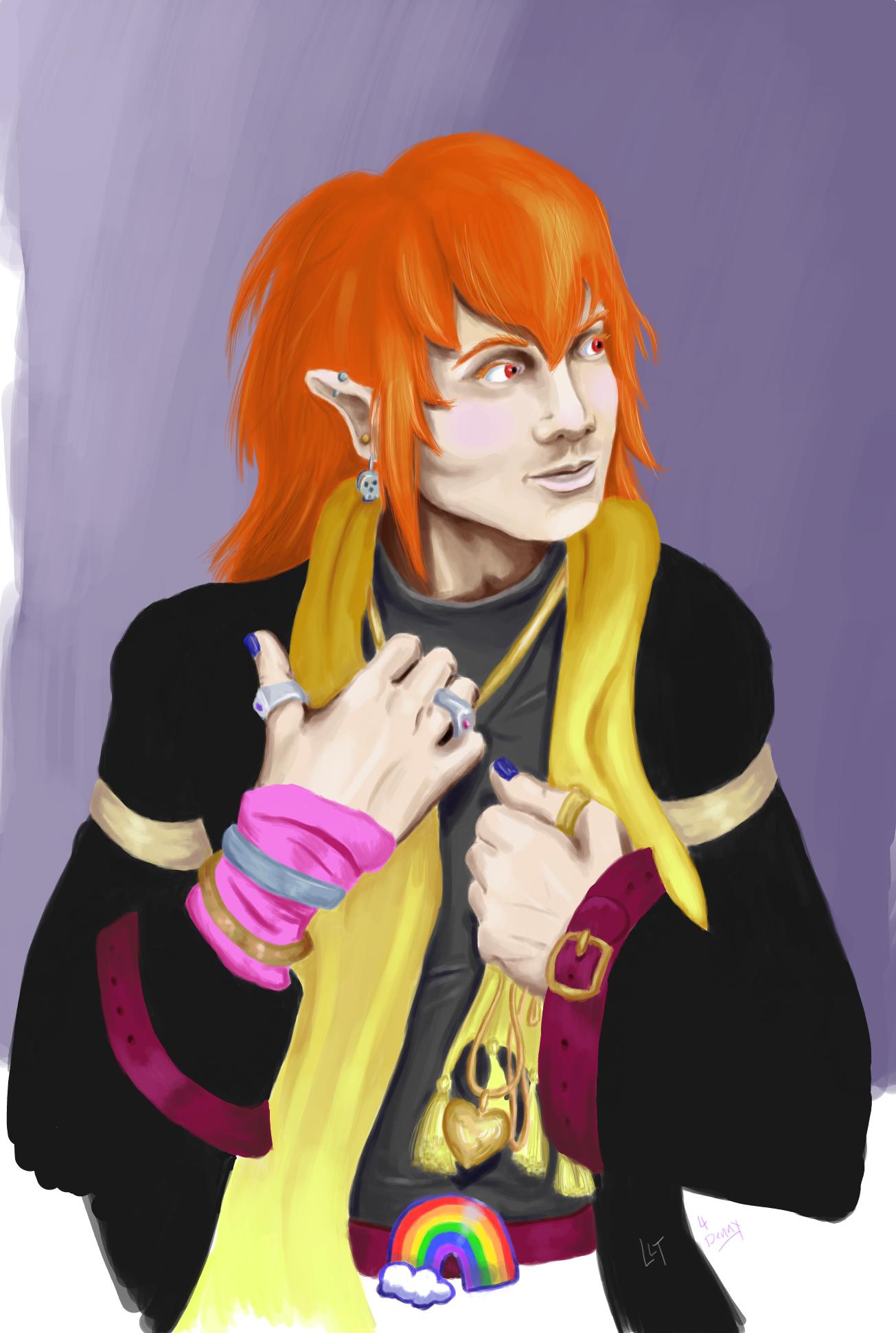 Xav (from FanFyria)