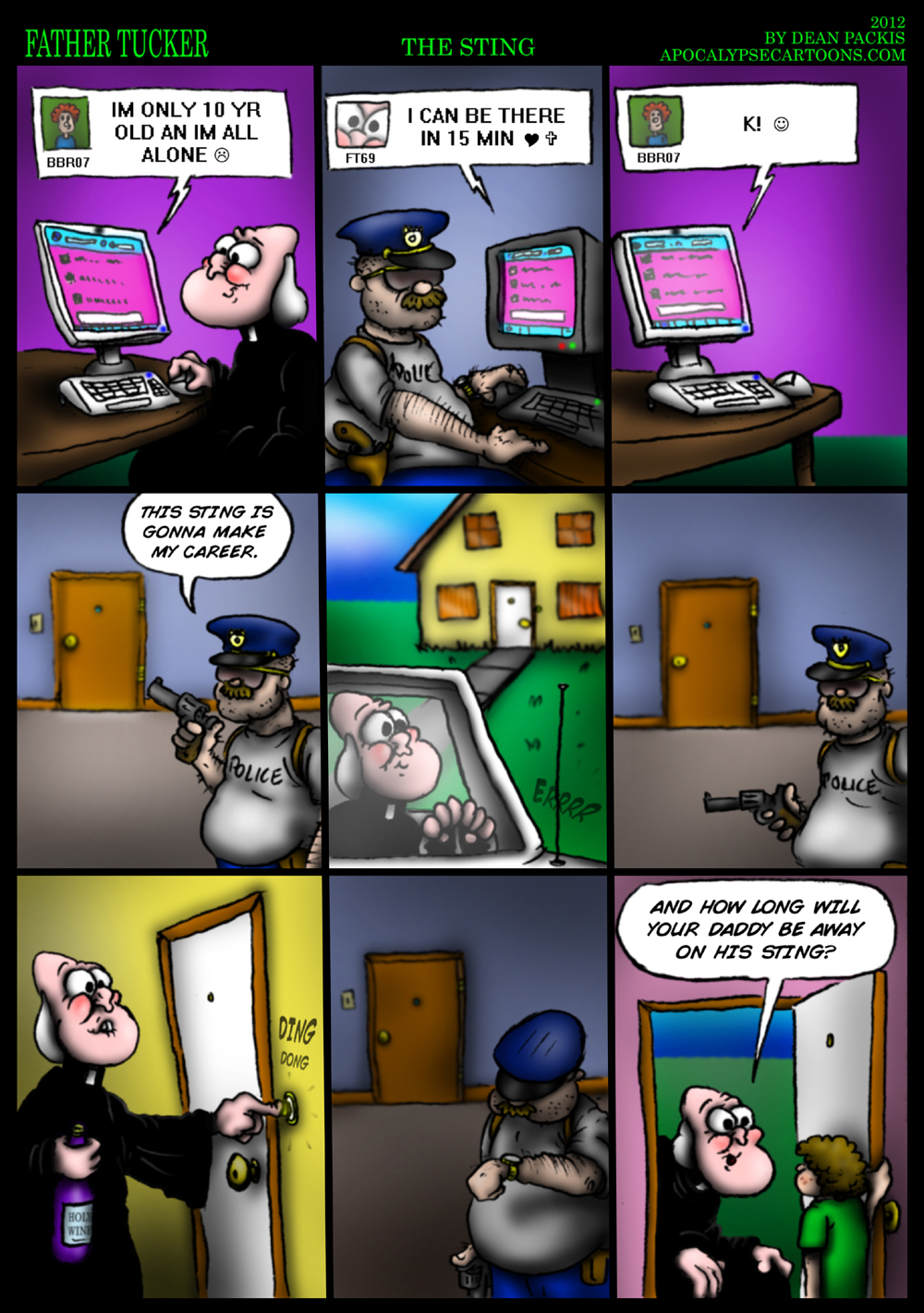 Father Tucker comic 006