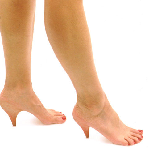 New Heels ~