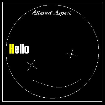 Hello - Front Cover
