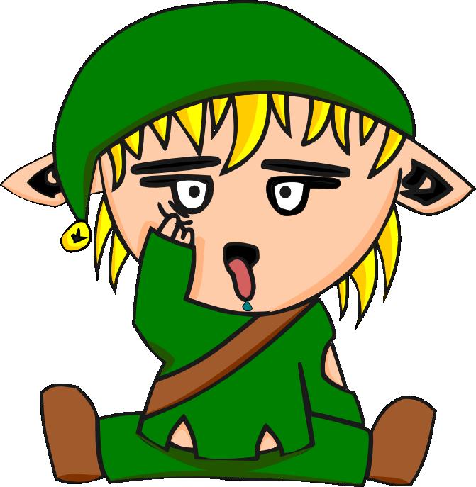 Link's Childhood