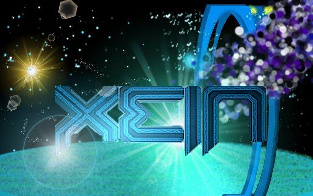 XEIA Main background