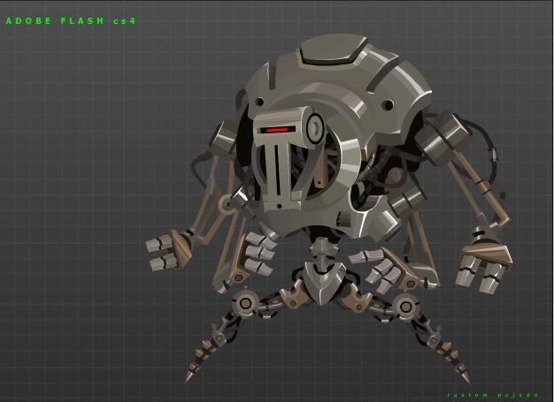 AF robot_0002