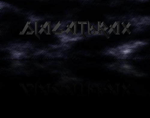 Slagathrax Album Back