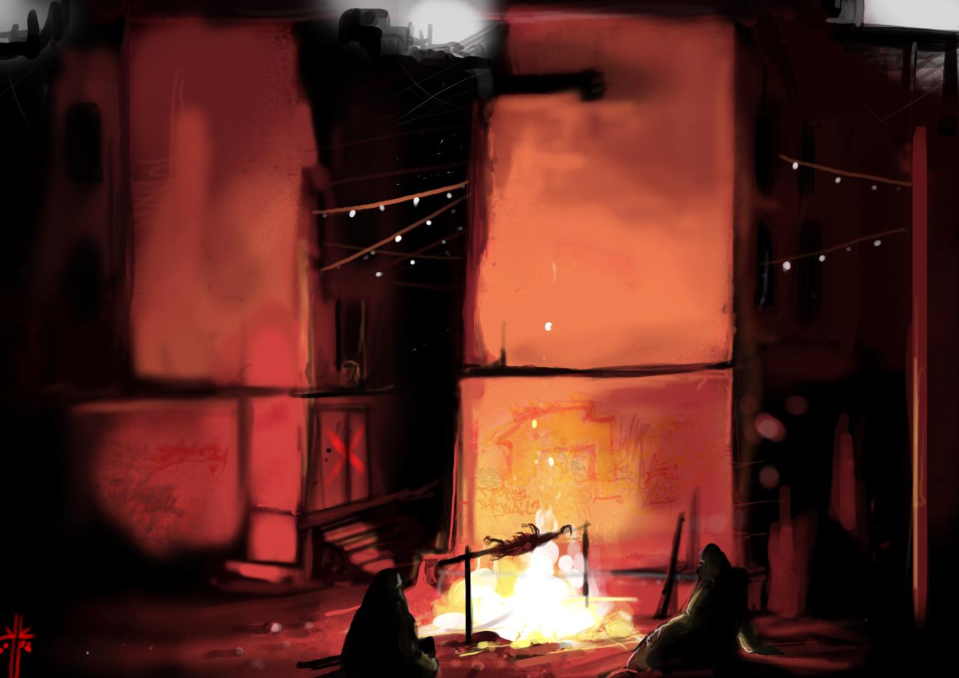 Favela Militia