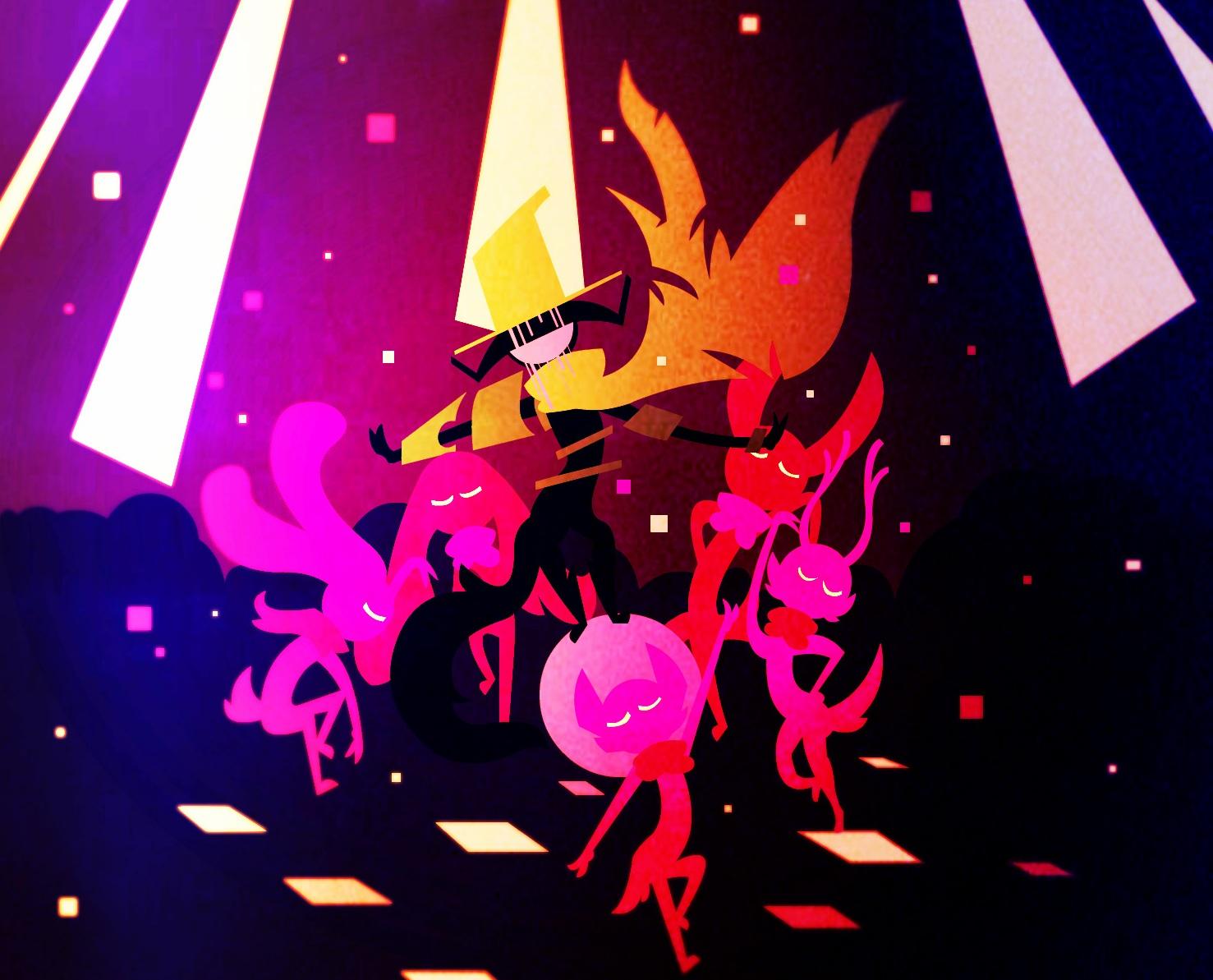 Dance Demon