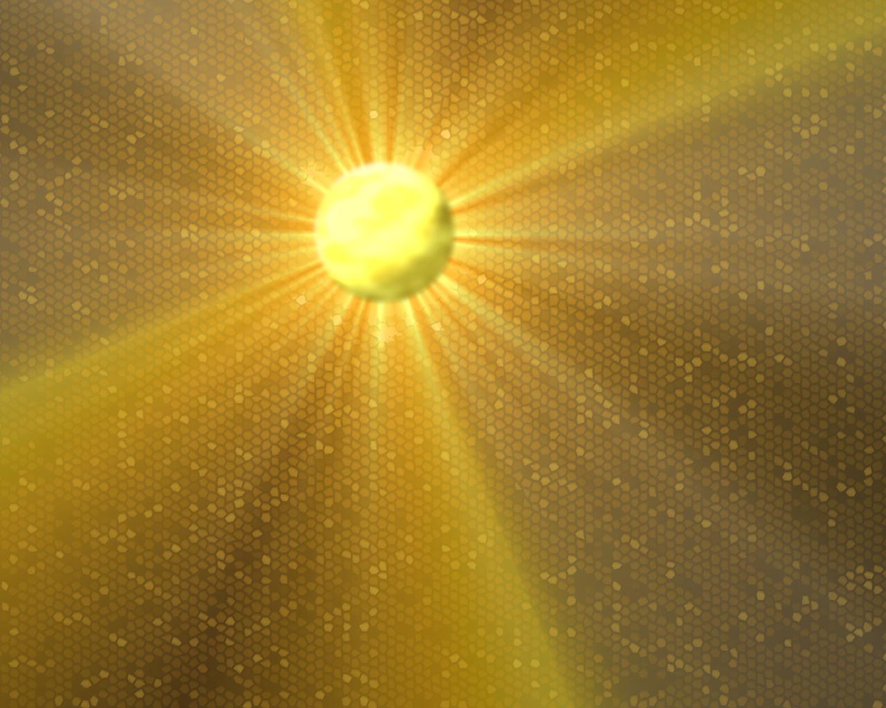 Sun Explodia