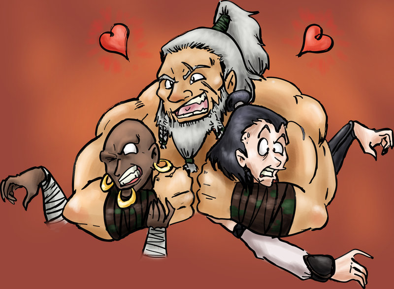Diablo3 Derp: Brothers in Arms
