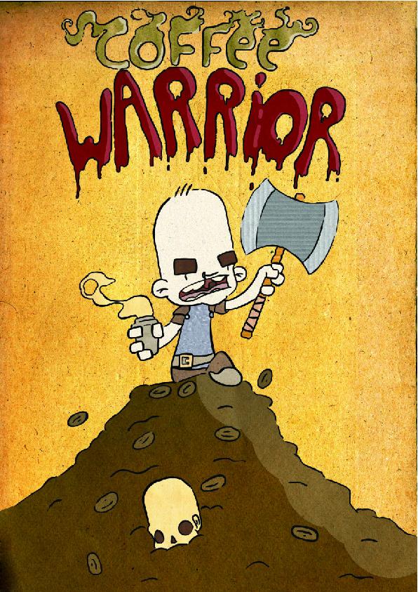 Coffee Warrior