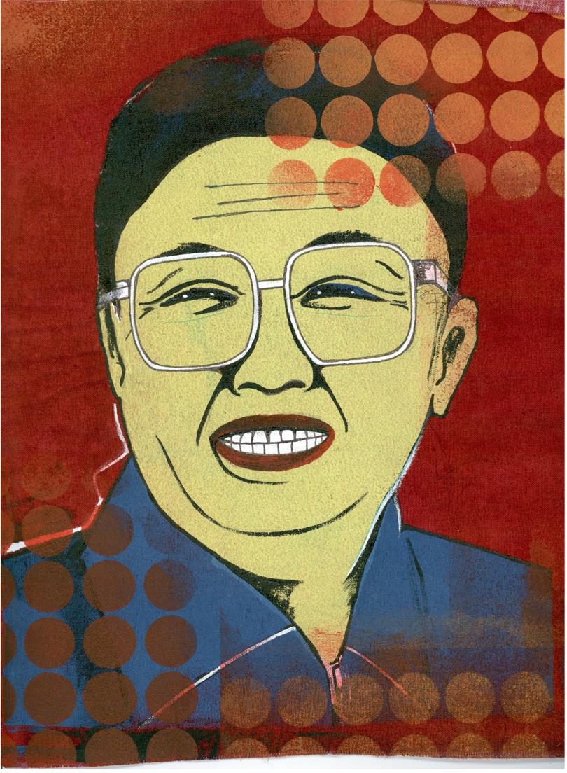Kim Jong-Il