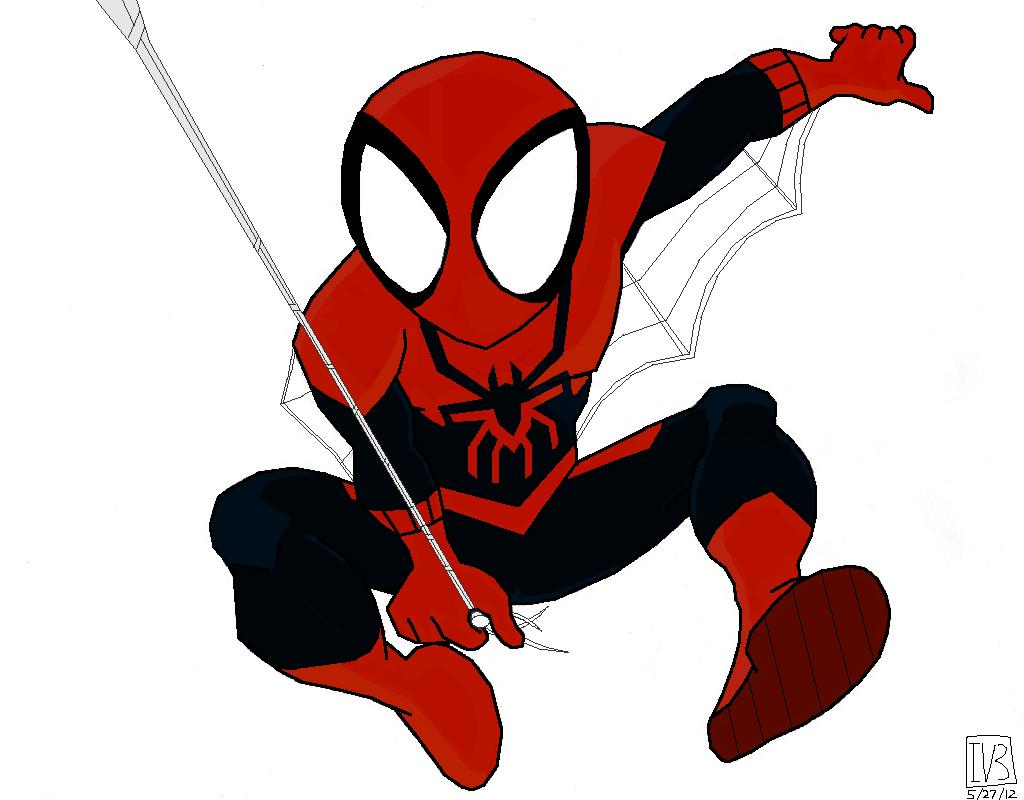 Stupendous Spider-Man