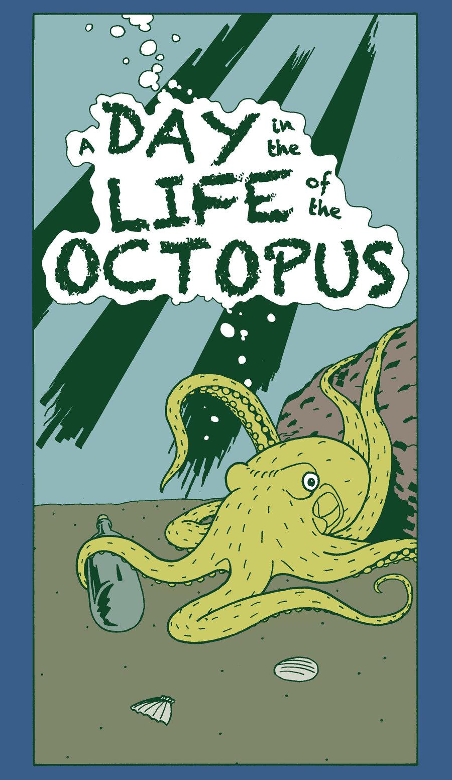Octopus pg.1