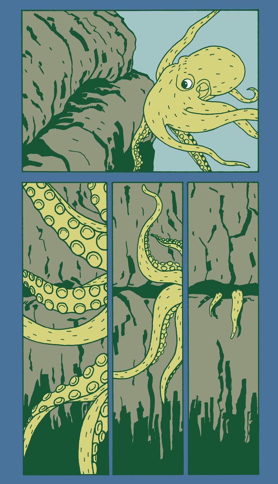 Octopus pg.5