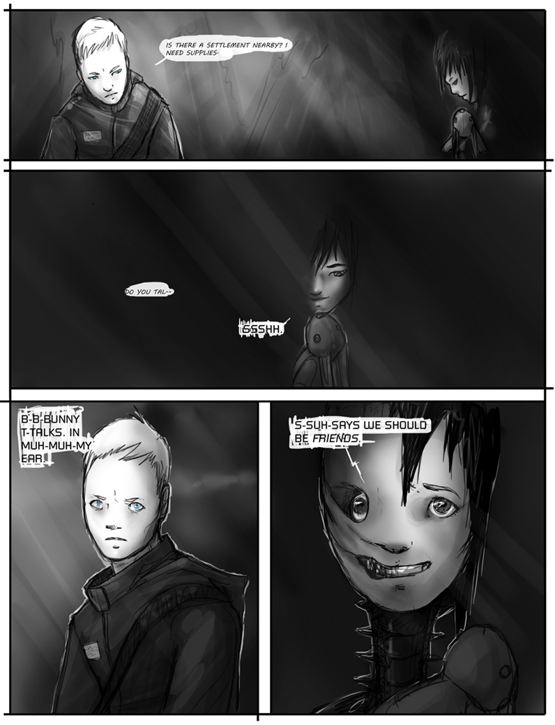 The Dollhouse pg 8