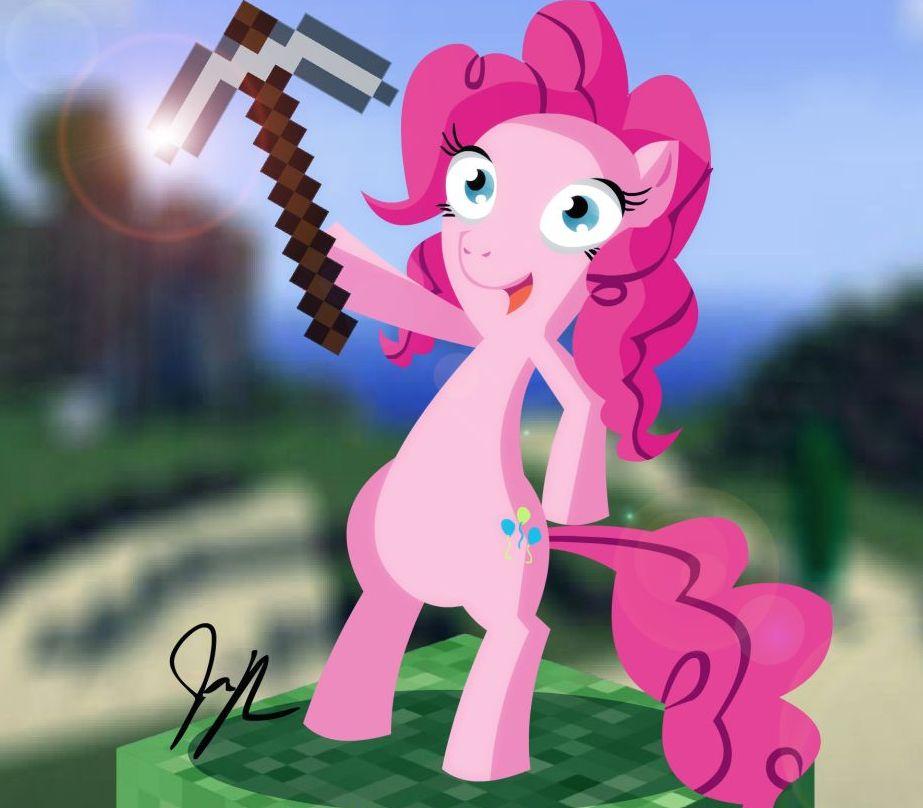 PinkieCraft