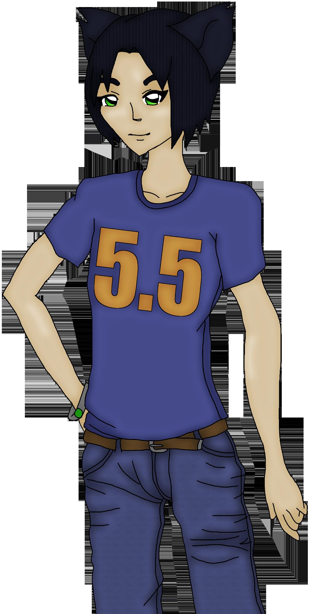 Tee Shirt 5.5