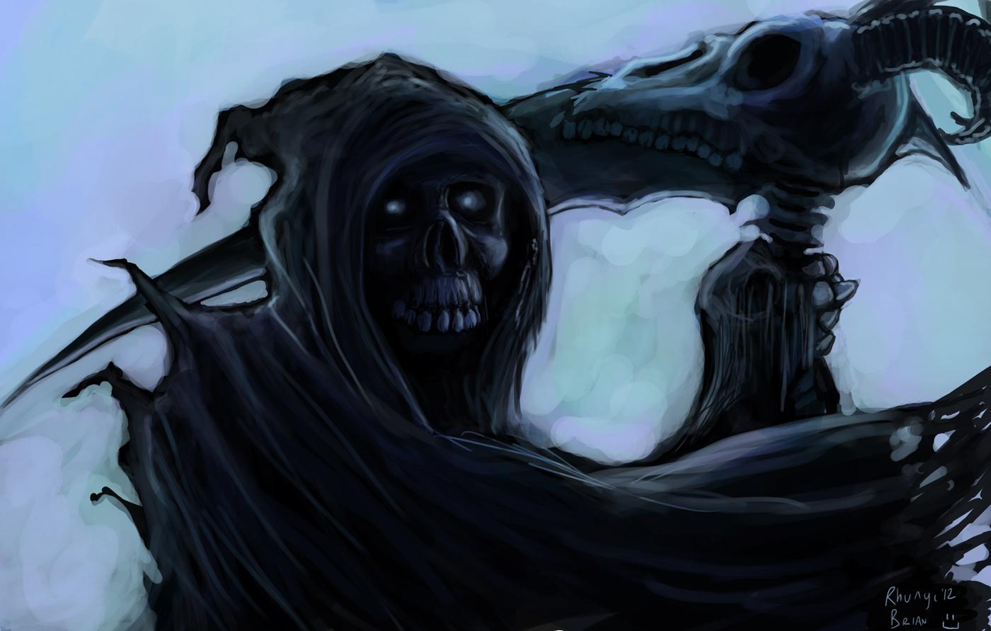 Death Gives No Chances
