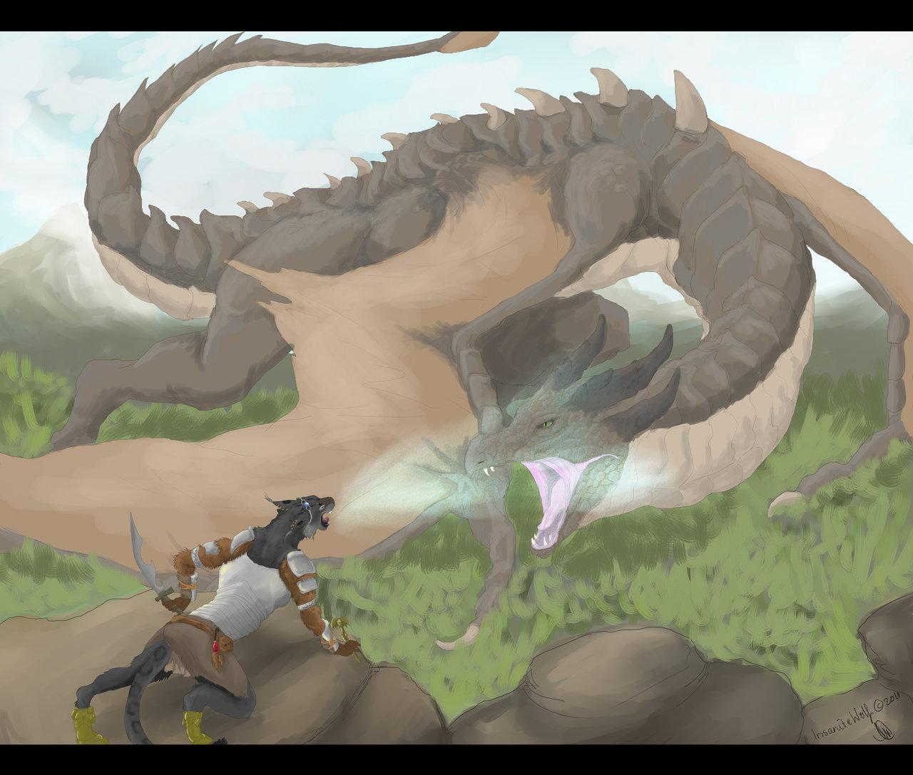 Dovakiin Dragonborn