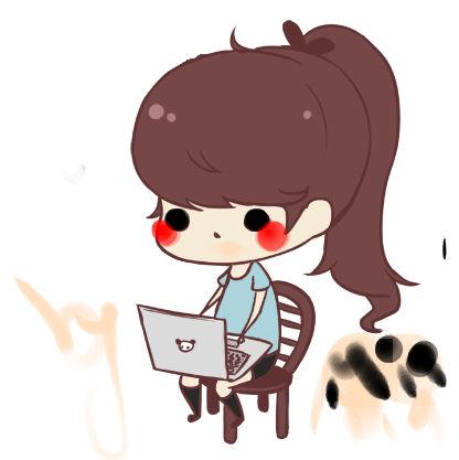 Chibi on Web ♥
