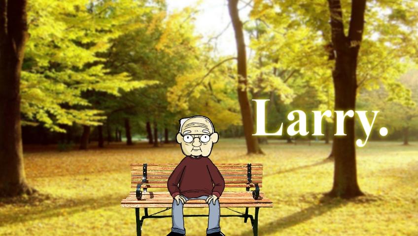 Larry.