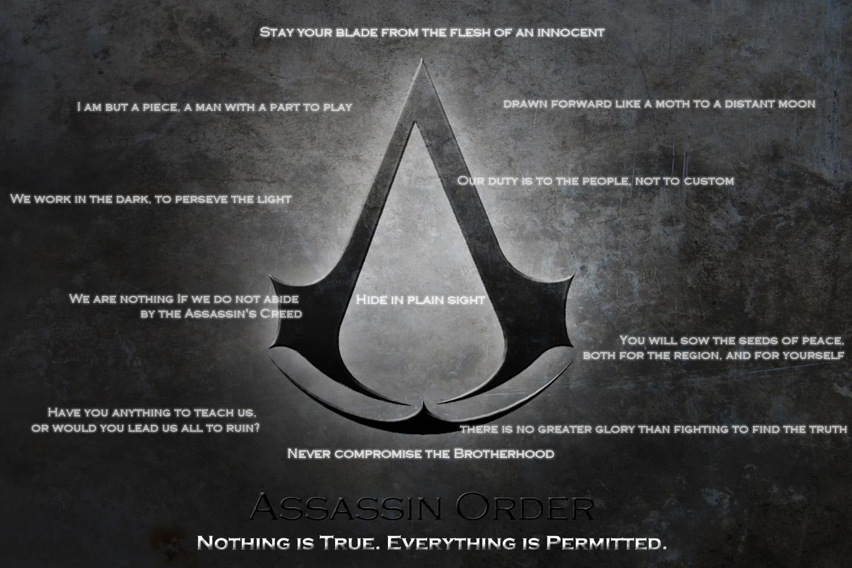 Assassin's Order