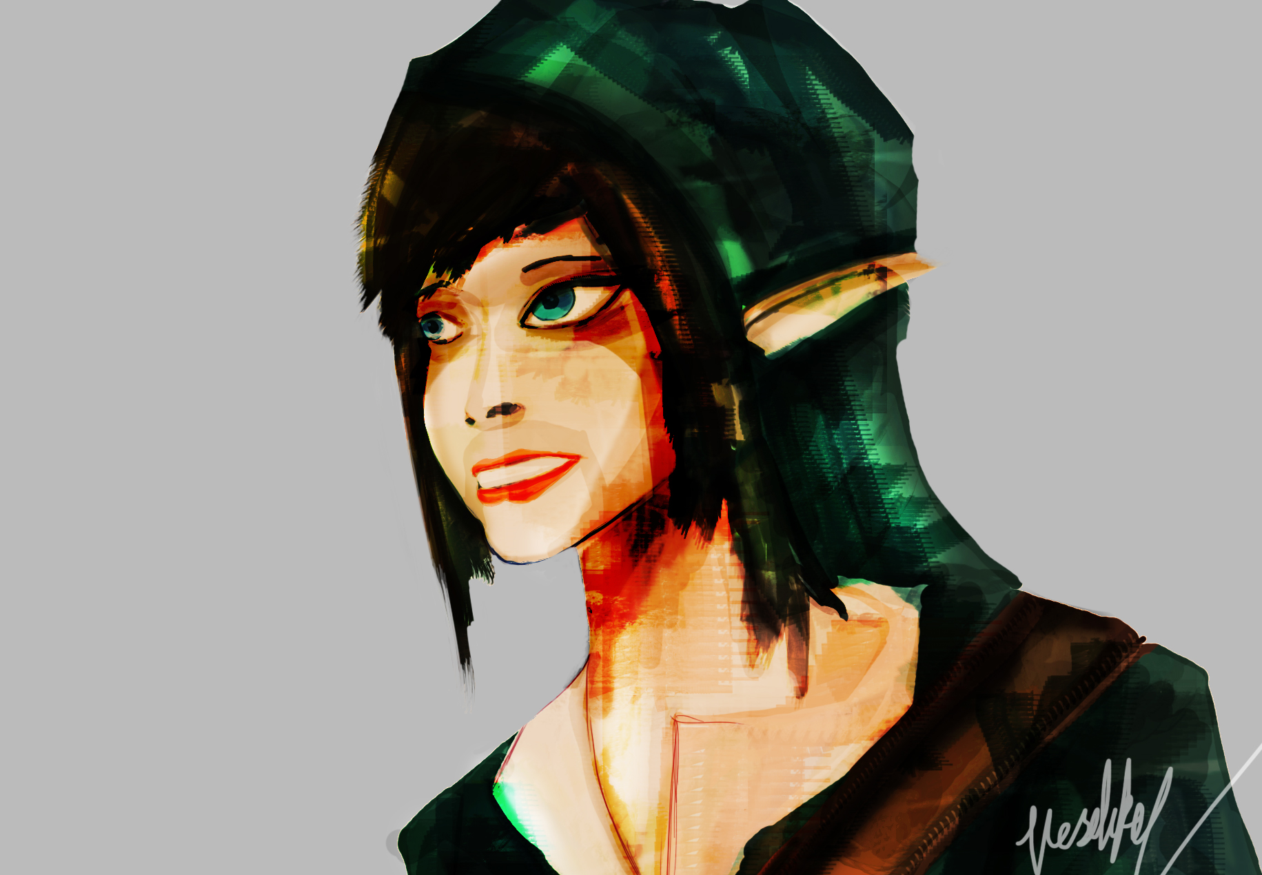 Girl Link?