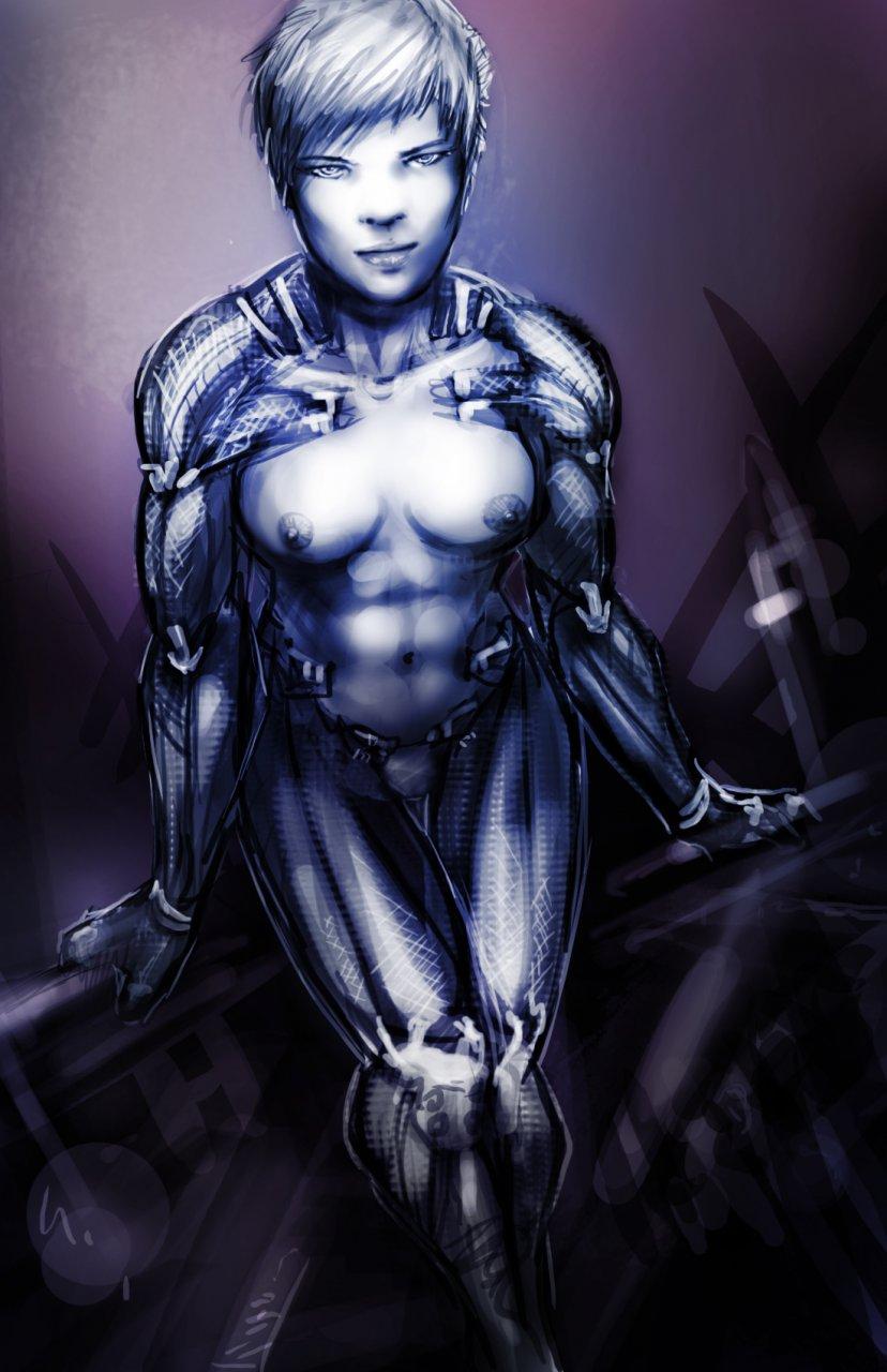 Robo-boobs