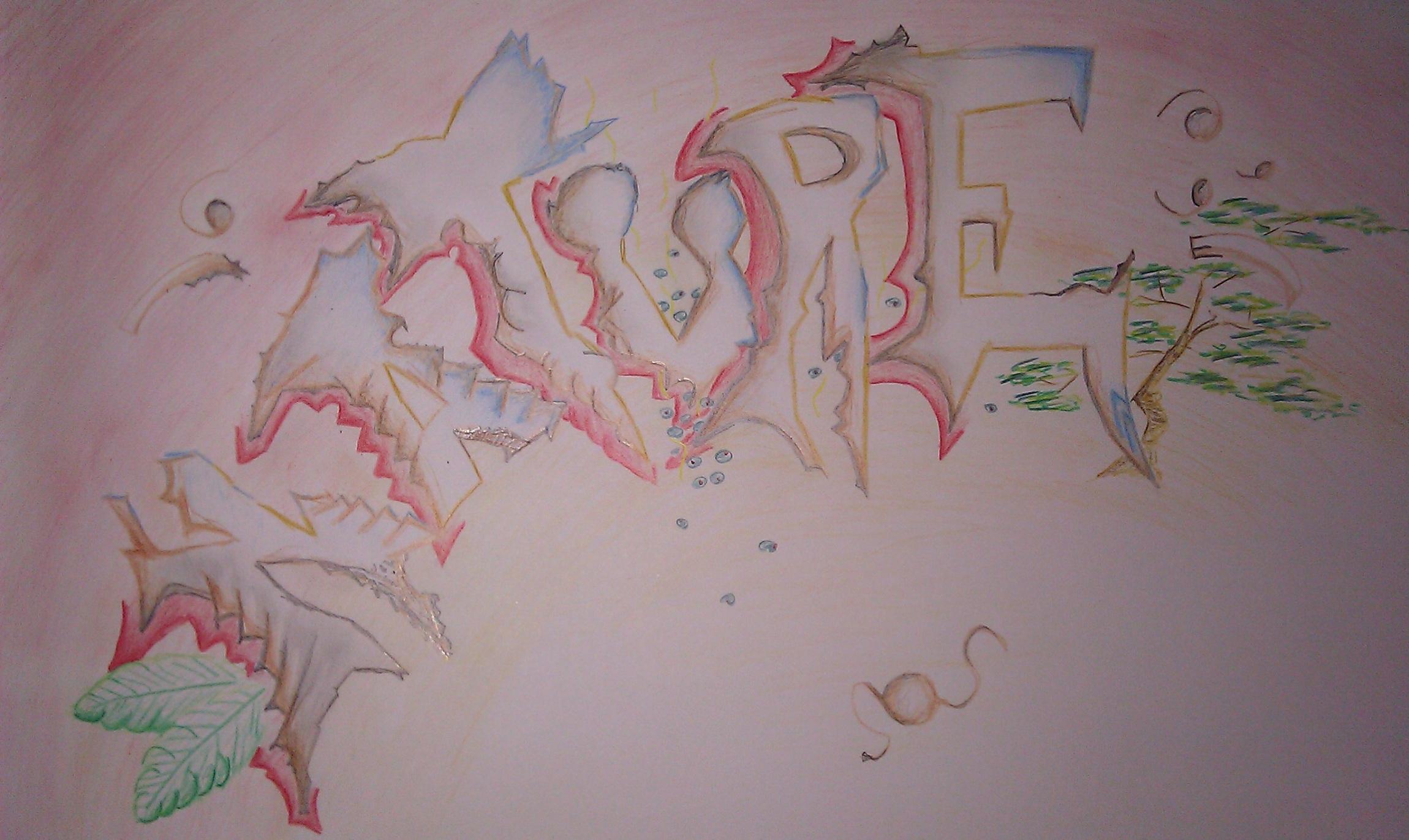 Grafity: Nature