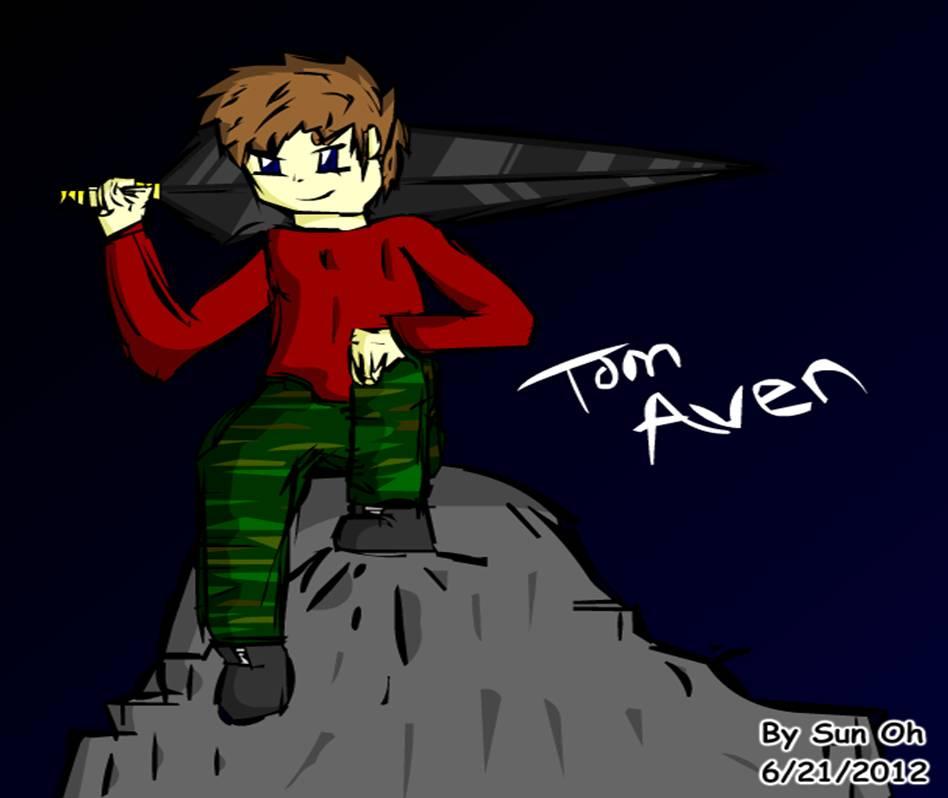 Tom Aven