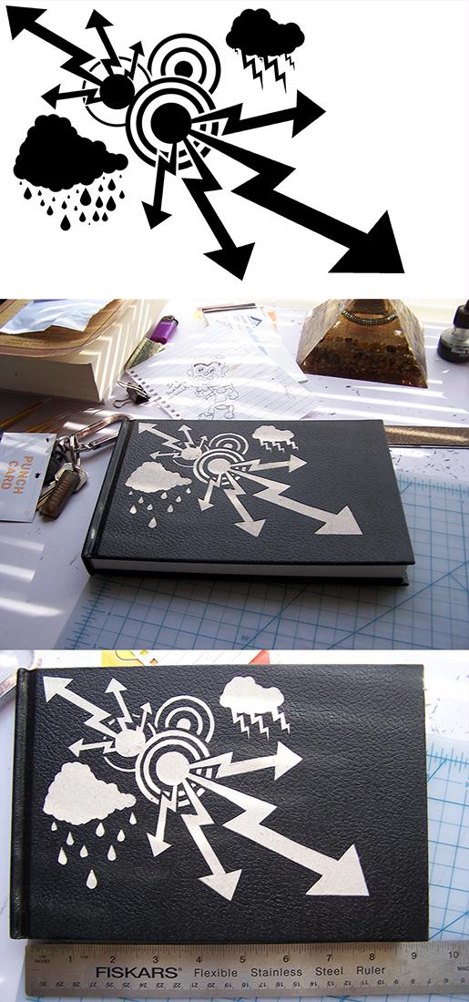 Sketchbook Design