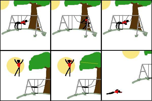 Swinger HEADSHOT
