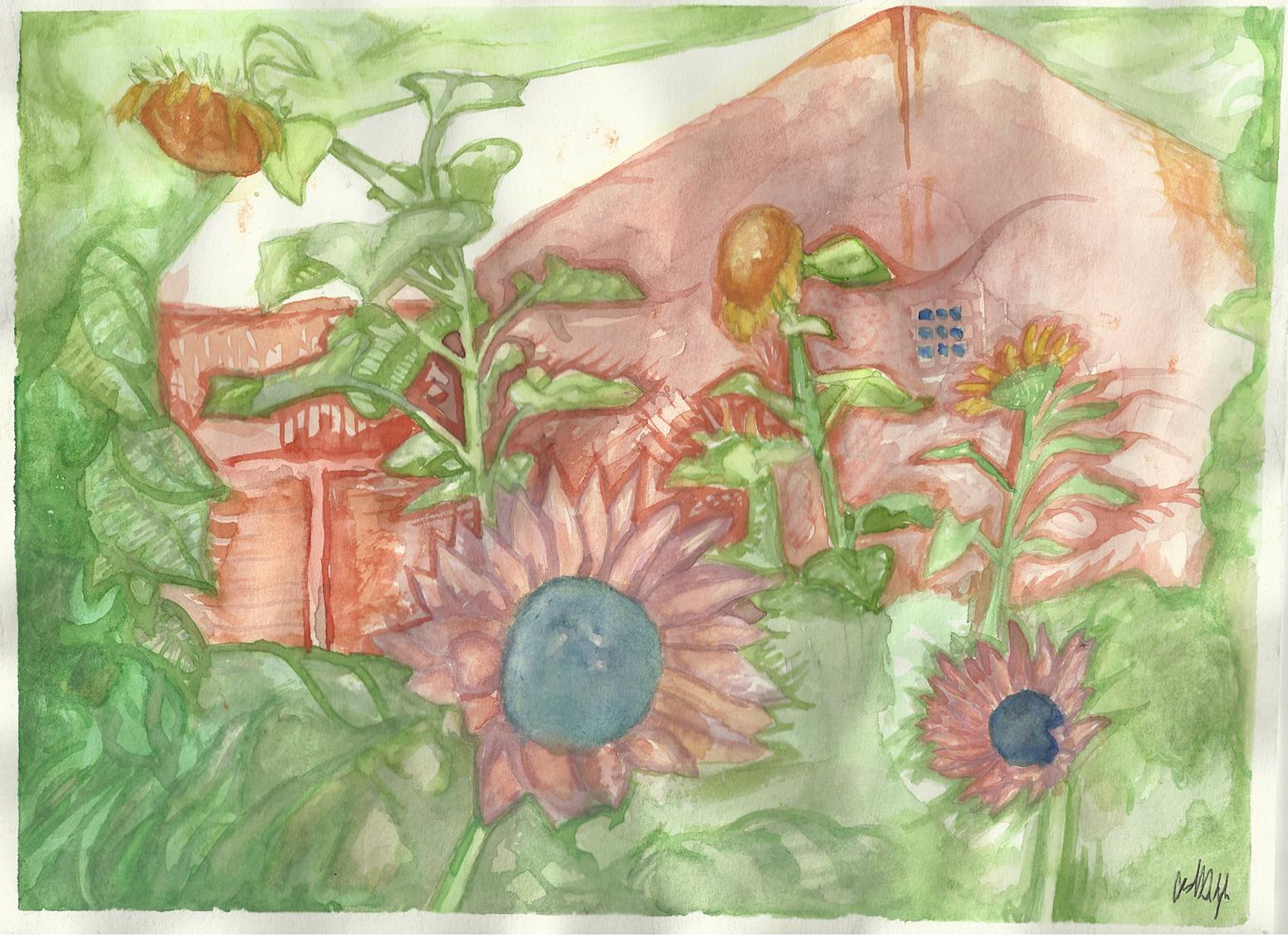Flower Void
