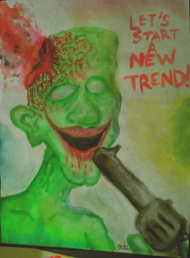 The Trend-Starter