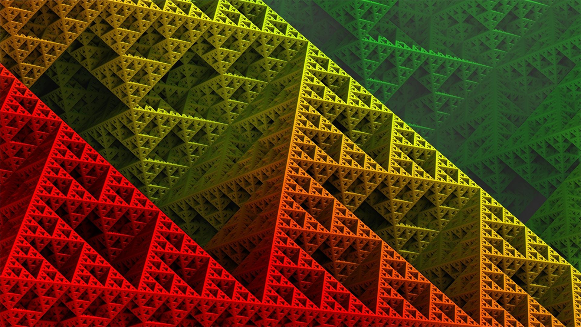Infinite Triangularity