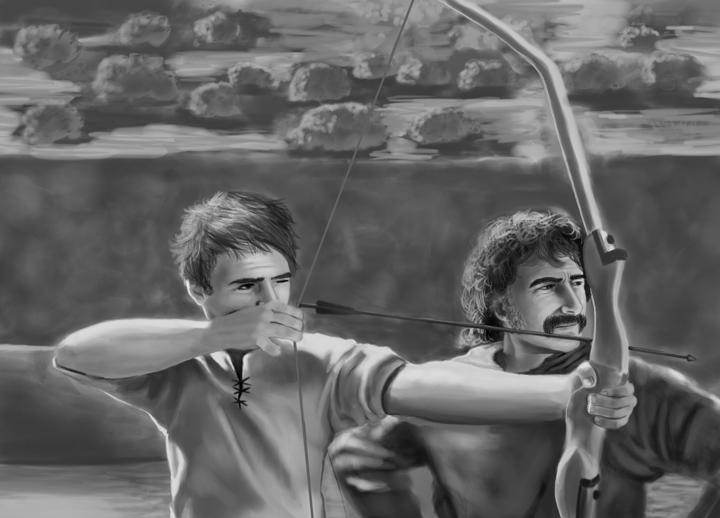 Archer's Apprentice