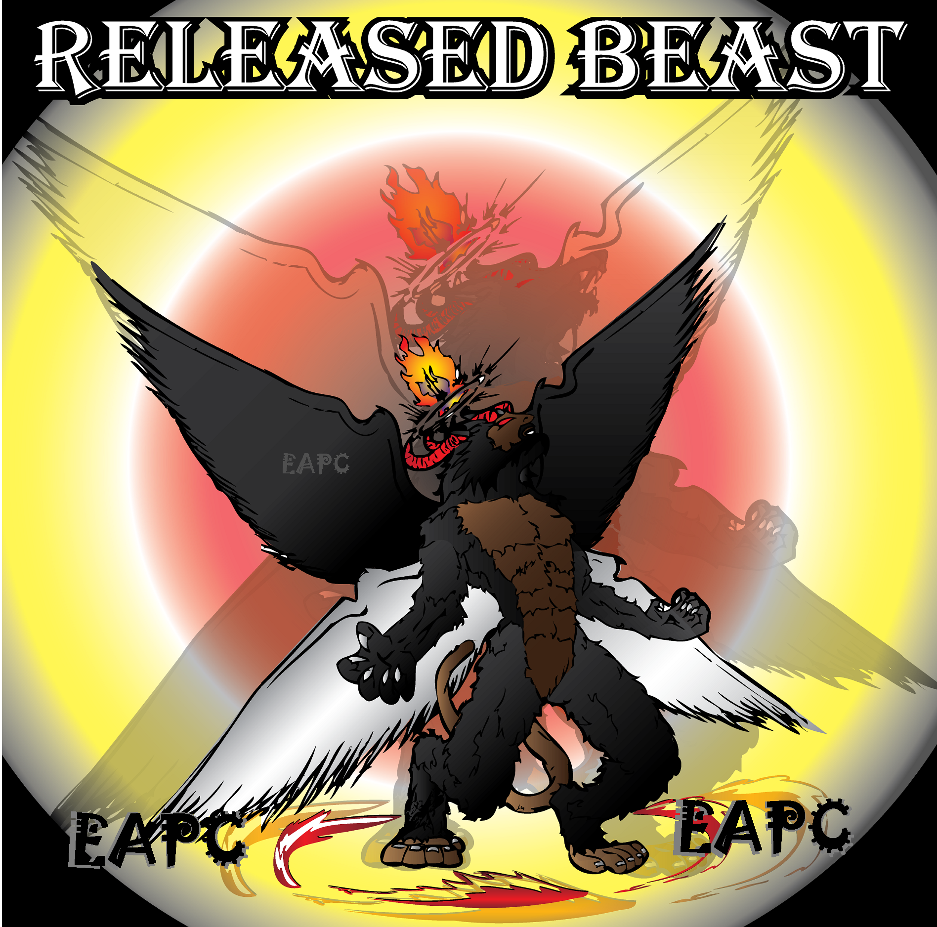 Released Beast